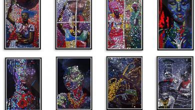 Photo of الثقافات في لوحات فسيفساء