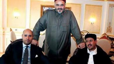 "Photo of إخوان ليبيا: ""قمار"" سيف وفبراير"