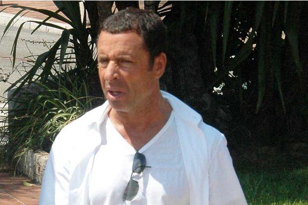 الجزائري ألكسندر جوهري
