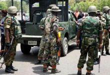 الجيش النيجيري