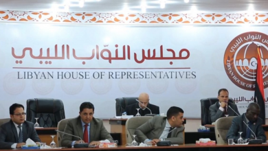 Photo of النواب يُقر تعديلات قانون الاستفتاء