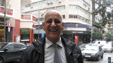 محمد أبو بكر المعداني