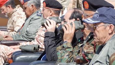 قوة مكافحة الإرهاب التابعة لرئاسة أركان حكومة الوفاق