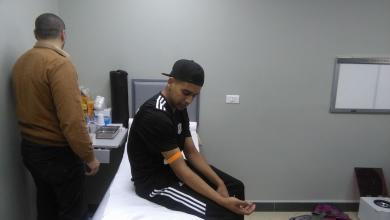Photo of الإصابة تُبعد الأوجلي عن صفوف التحدّي