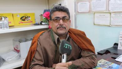 """Photo of الحاج هلال يُعالج الأوجاع بـ""""خلطات العسل"""""""