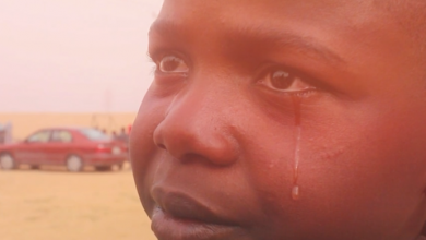 "Photo of ""ظلم ذوي القربى"".. حين تنهمر دموع ""الأطفال الرجال"""