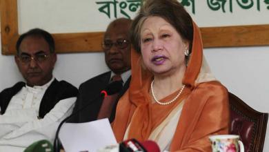 Photo of سجن رئيسة وزراء بنغلاديش السابقة في قضية فساد