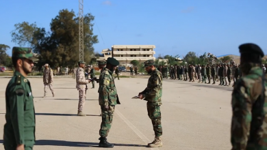 Photo of القوات الخاصة: جميعنا تحت القانون