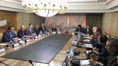 Photo of مساع لحل مشاكل البعثات الليبية بالقاهرة