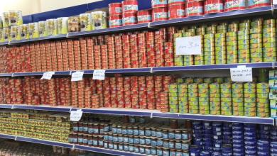 Photo of الأسعار تُباغت الليبيين قبيل رمضان
