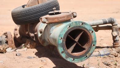 صورة سكان الكفرة يشتكون انقطاع المياه لشهرين