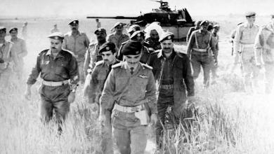 "Photo of الأردن يحيي الذكرى الـ50 لـ""نصر الكرامة"""