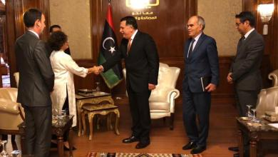 "Photo of نفط ليبيا يغري ""توتال"" الفرنسية"