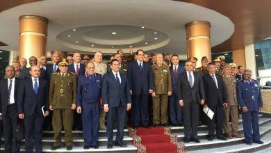 صورة ترحيل توحيد الجيش لجولات حوار قادمة