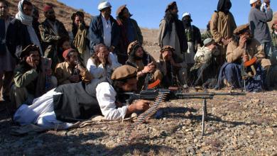 Photo of عشرات القتلى الأفغان في مواجهات طالبان