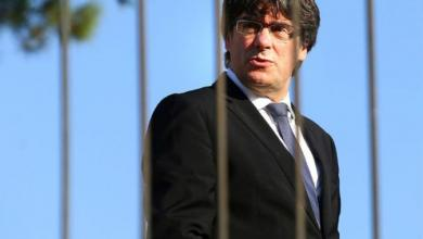 زعيم كتالونيا السابق