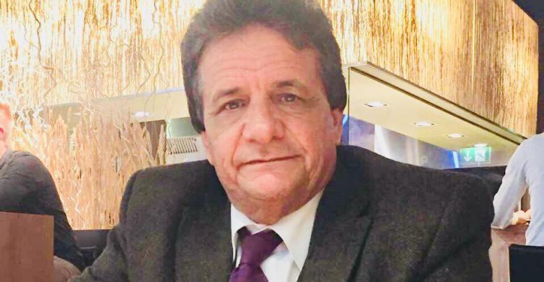 الدكتور سعد عقوب