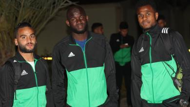Photo of التحدي والأخضر في قمة الممتاز