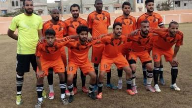 فريق المحلة لكرة القدم 2018