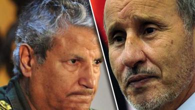 مصطفى عبدالجليل وعبدالفتاح يونس