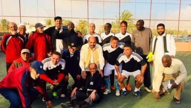 نادي الخلود بسوكنة يحتفل بذكرى تأسيسه