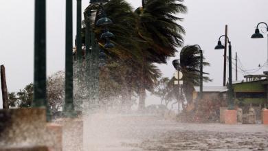Photo of كاليفورنيا تستعد لعاصفة مُدمِّرة