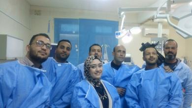 """Photo of """"إنجاز عالمي"""" في مستشفى الجلاء"""