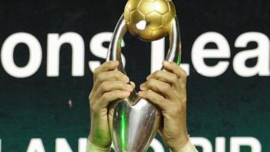 دوري أبطال أفريقيا وكأس الكنفدرالية