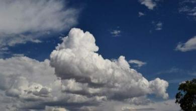 Photo of مرتفع جوي يُعدّل درجات حرارة بعض المناطق في ليبيا