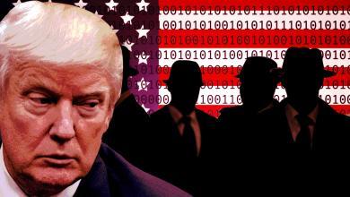 صورة ترامب يهز ال(CIA).. ثلاثة مدراء في عام واحد من ولايته