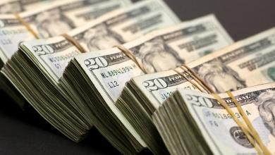 Photo of اطمئنان لاستقرار الدولار منذ أسابيع
