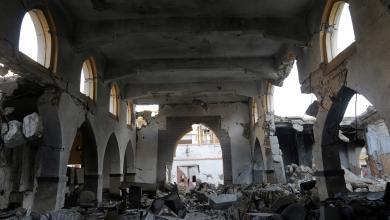 Photo of تاريخ بنغازي يضيع بين الركام