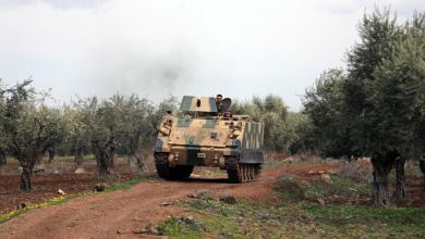 Photo of واشنطن محذرة أنقرة: أي عمل عسكري ضد أكراد سوريا غير مقبول