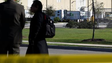 Photo of البيت الأبيض: تفجيرات تكساس ليست إرهابية