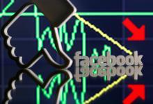 فيسبوك ، تعبيرية