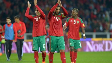 "Photo of المغرب يتأهل بـ""الأهداف"" لملاقاة ""السليساو"""