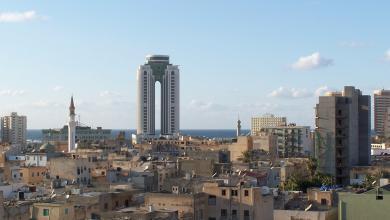 """Photo of طرابلس.. أزمة """"طرح أحمال"""" تلوح في الأفق"""