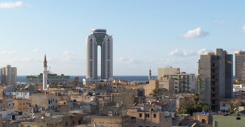 طرابلس - ارشيفية