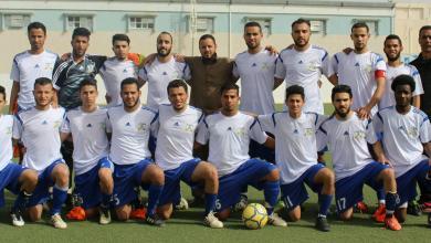 فريق التحرير
