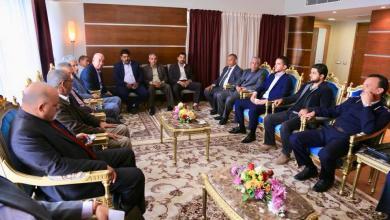 Photo of أعيان الجفارة يطالبون السويحلي بالتعويض