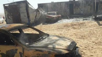 Photo of تفجير يسقط 3 جرحى جنوب اجدابيا