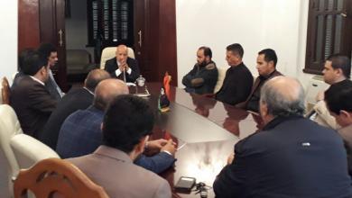 عادل الحاسي قنصلا لليبيا في الإسكندرية