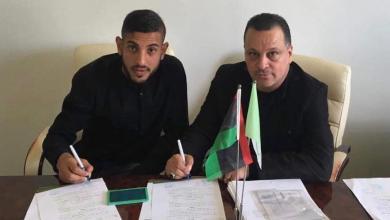 Photo of الأهلي طرابلس يجدد عقود لاعبيه