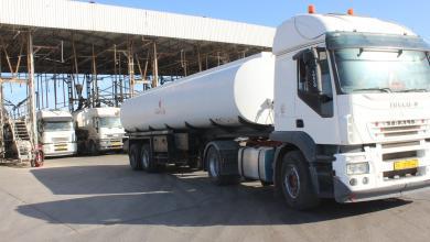 Photo of بعد انقطاع كبير.. الوقود يصل إلى محطات تراغن