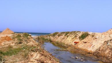 Photo of التلوث يهدد شواطئ عروس البحر