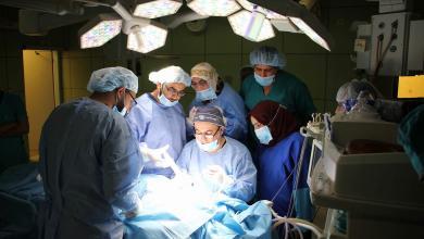 Photo of عمليات متقدمة في مركز بنغازي الطبي