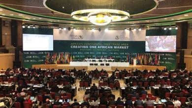 Photo of سيالة يترأس إحدى جلسات الاتحاد الأفريقي