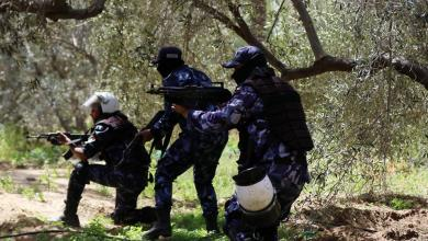 أبو خوصة قتل خلال اشتباكات مسلحة