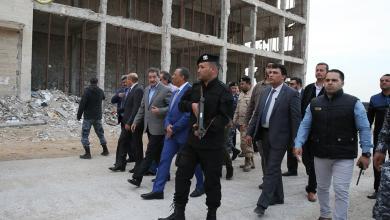 Photo of تعويضات للبيوت المدمرة في بنغازي