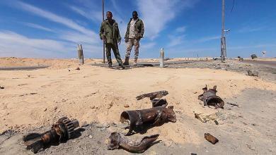 Photo of الردع تطيح بأحد المتورطين بتفجير اجدابيا